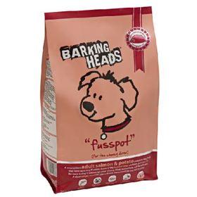 Barking Heads Fusspot