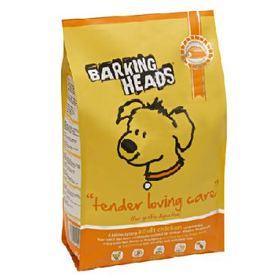 Barking Heads Tender Loving Care