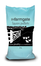 Farmgate Layers Pellets 20kg