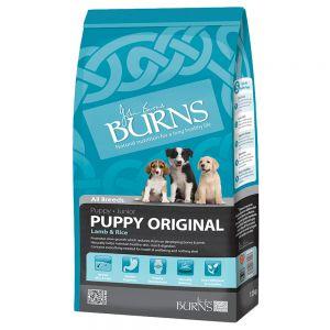 Burns Puppy Original Lamb & Rice 2kg