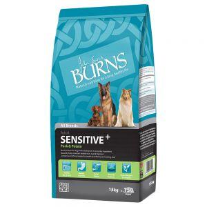 Burns Adult Sensitive Pork & Potato 2kg
