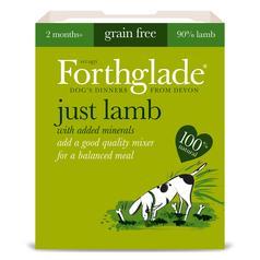 Forthglade Grainfree Just Lamb