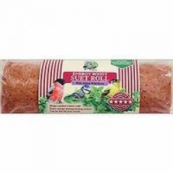 Harrisons Suet Roll with Seed & Insects 500g