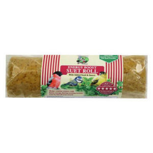 Harrisons Suet Roll with Berry 500g