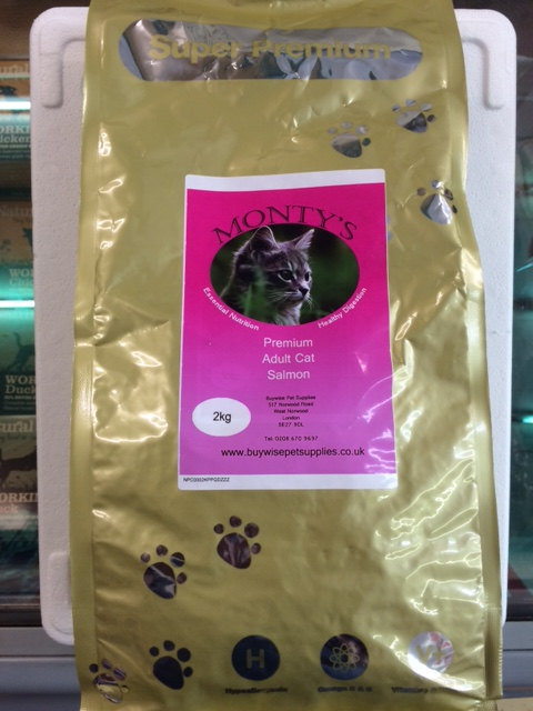 Buywise Pet Supplies