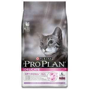 Proplan Adult Delicate with Turkey 1.5kg