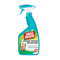 Simple Solutions Stain & Odour Remover – Cat