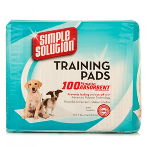 Simple Solutions Training Pads 14