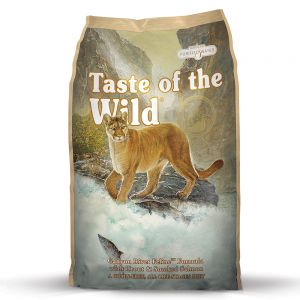 Taste of the Wild Canyon River Feline 2.27kg