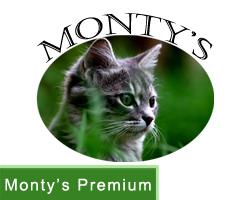 Monty's Cat