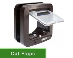 Cat Flaps