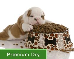 Premium Dry Food