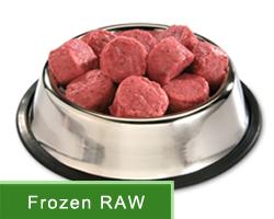 Frozen RAW