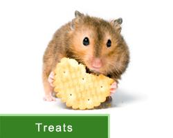 Small Animals Treats